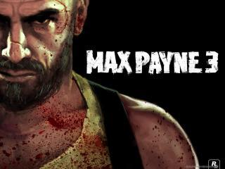 обои Max payne 3 фото