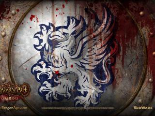 обои Dragon  Age фото