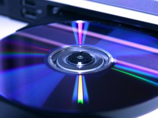 обои The multi-disk DVD фото