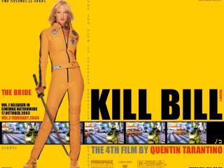 обои Убить Билла фото