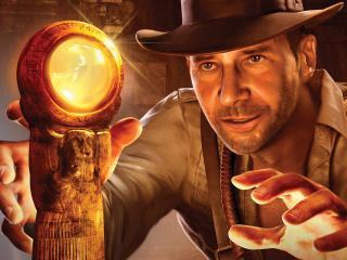 обои Games Indiana Jones фото