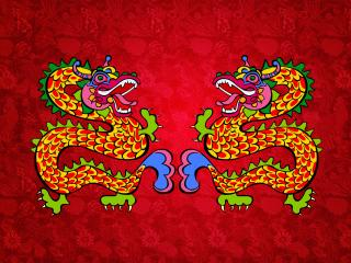 обои Китайский новый год фото