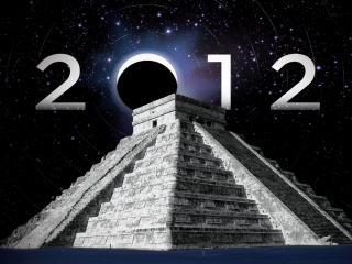 обои 2012 Mayan фото