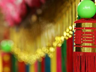 обои Китайские украшения для интерьера фото