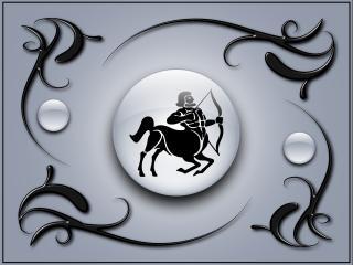 обои Знак зодиака Стрелец фото