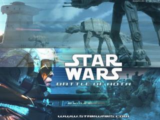 обои Звездные войны: Эпизод 4 - Новая надежда фото