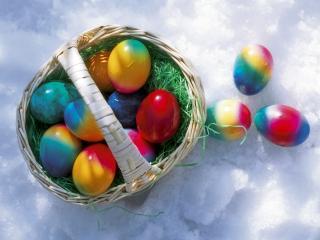 обои Holidays Easter фото