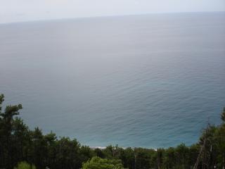 обои Вид на море фото