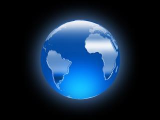 обои для рабочего стола: Планета Земля