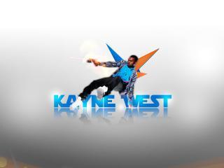 обои Kayne West фото
