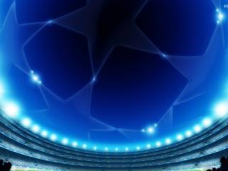 обои UEFA Champions League фото