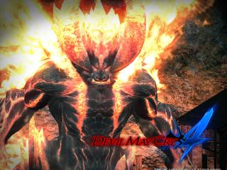 обои Devil mc dimon фото