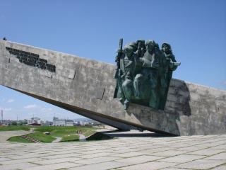 обои Новороссийск, памятник фото