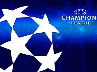 обои Sport Champions League UEFA фото
