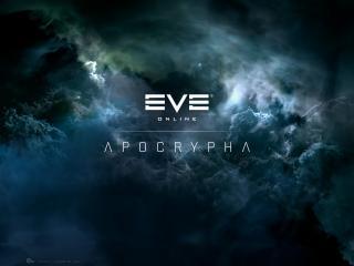 обои EVE Apocrypha фото