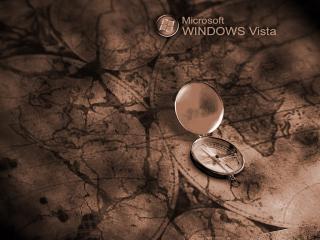 обои Vista World фото
