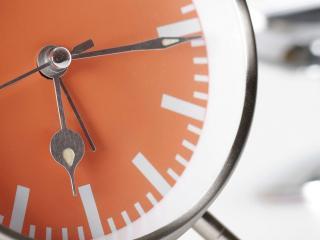 обои Clock Time фото