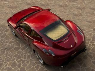 обои Авто Vulca-S фото