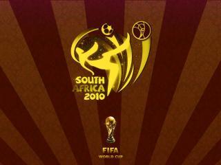 обои Чемпионат мира по футболу в 2010 фото