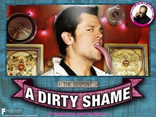 обои Dirty Shame фото