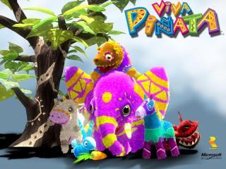 обои Viva Pinata фото