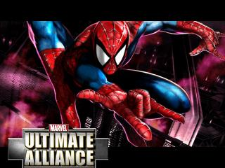 обои MARVEL ULTIMATE ALLIANCE фото