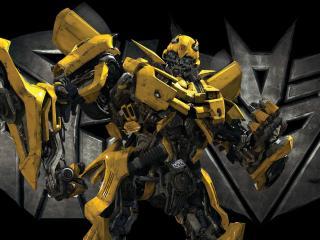 обои Transformers The Game фото