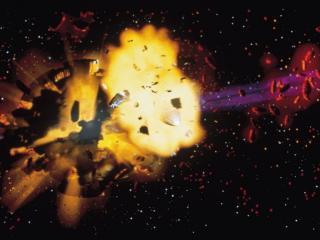 обои Титан: После гибели Земли фото
