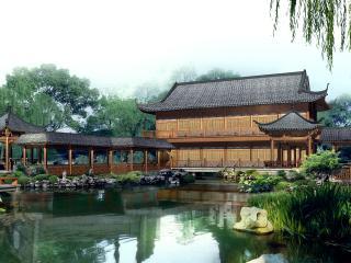 обои Китайские мотивы фото