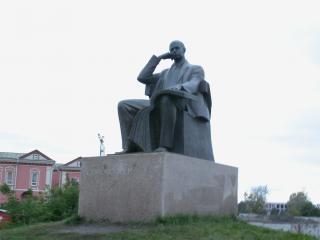 обои Челябинск Прокофьев фото