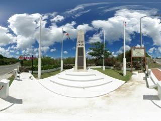 обои Стелла-мемориал во Франции фото