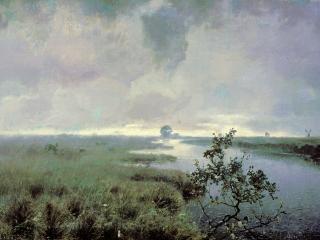 обои Иван ЕНДОГУРОВ  Дождь фото
