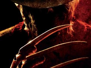 обои Freddy Kruger Dreamcatcher фото