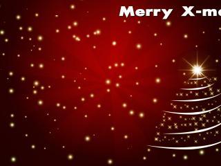 обои We wish you a Merry Christmas фото