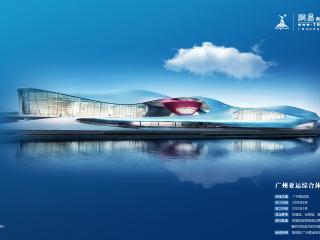 обои Олимпийский стадион высшего класса фото