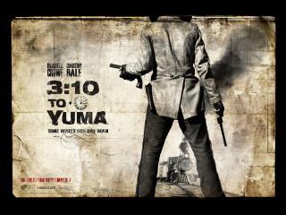 обои 3:10 to Yuma фото