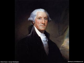 обои George Washington фото