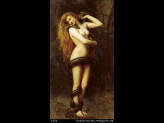 обои Lilith фото