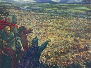 обои Засадный полк фото