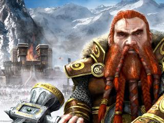 обои для рабочего стола: Heroes of might & magic