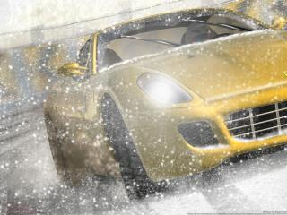 обои Project gotham racing 4 фото