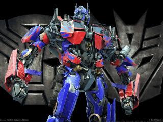 обои Transformers game фото