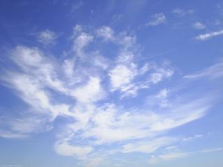 обои Небольшая облачность фото