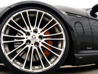 обои BMW M6 G-power фото