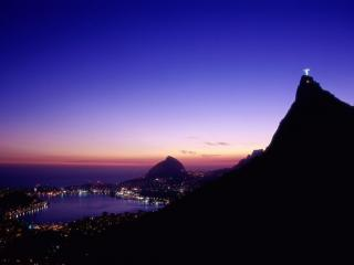 обои Рио-де-Жанейро фото