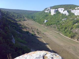 обои Горы Крыма фото