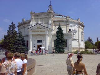 обои Строение в Севастополе фото