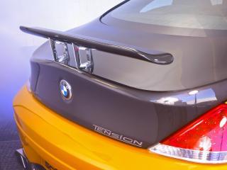 обои Спойлер BMW Schnitzer фото