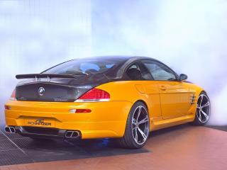 обои Красавец BMW Schnitzer фото