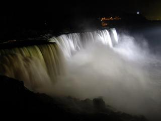 обои Ниагарский водопад фото